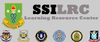 Soldier Support Institute Learning Resource Center
